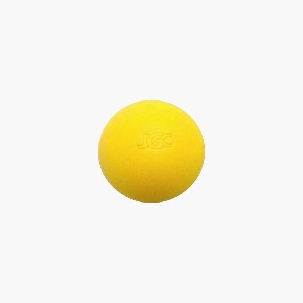 jupiter-bal-geel