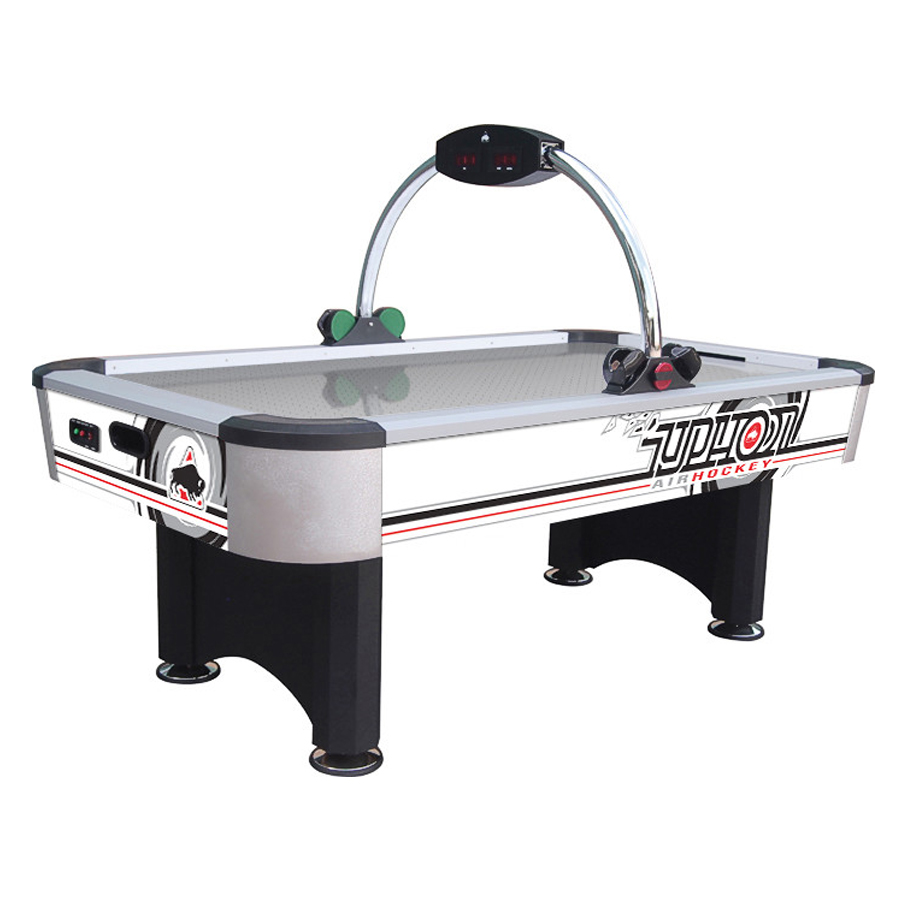 Buffalo airhockey tafel Typhoon 7ft RVS